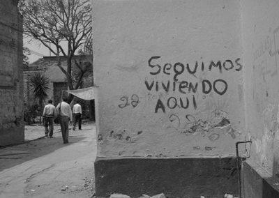 Seguimos viviendo aqui, 1970