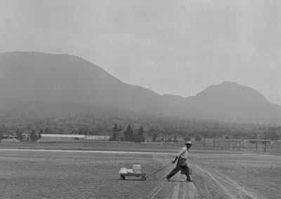 Texcoco, 1966