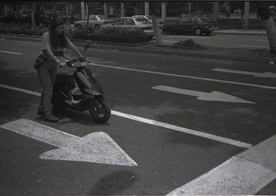Andante con moto, 1997