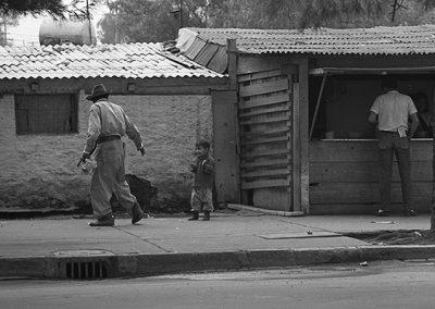 Desde chiquito, 1968