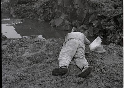 El agua lejos, 1966