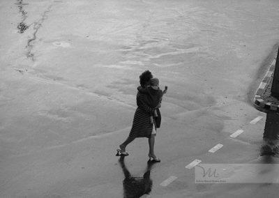 La Holandesa, Harlem, 1960