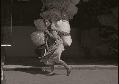 Las crinolinas, 1960s