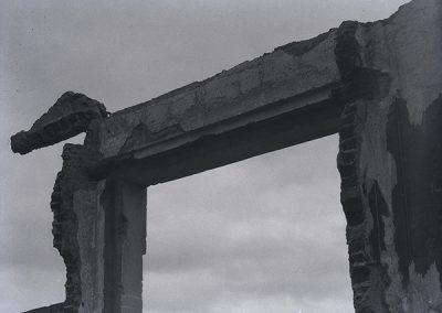 Ruina de ruinas, México, 1930's