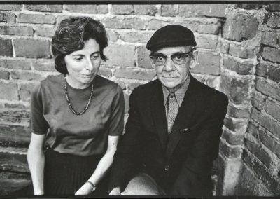 Por Héctor García, 7 de mayo de 1980.