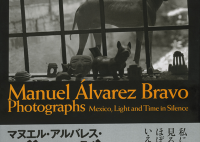 Manuel Álvarez Bravo Photographs. Mexico, Light and Time in Silence